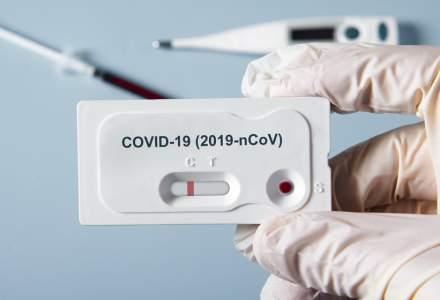 Medic primar ATI: Ne-am întors la nivelul martie 2020, când se făceau teste PCR în doar câteva zone din țară