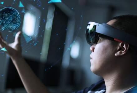 Apple anunță că dezvoltă o tehnologie de realitate augmentată care să îmbunătățească conversațiile