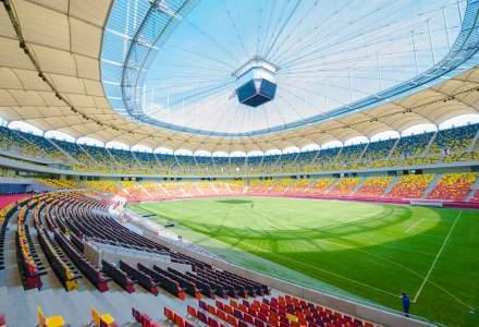 MTS: Meciurile de la București din cadrul EURO 2020 se vor disputa cu 13.000 de spectatori în tribune
