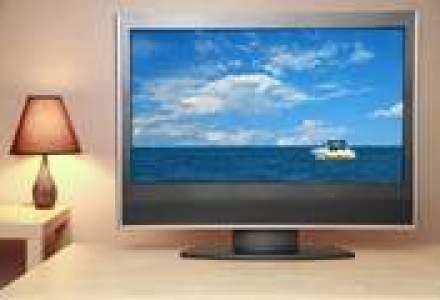 Romtelecom mareste competitia pe televiziunea prin satelit