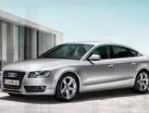 Noul Audi A5 Sportback este...