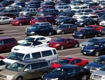 Crestere in comertul auto:...
