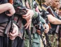 Rebelii din Ucraina si-au...