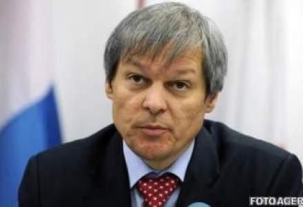 Dacian Ciolos: Ce instrumente are Uniunea Europeana ca sa ajute producatorii agricoli afectati de deciza Rusiei