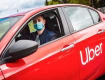 Uber ajunge în Pitești,al...