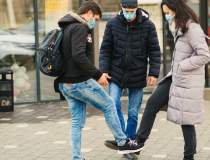 Coronavirus 6 aprilie |...