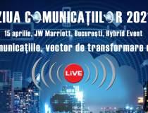 (P) Ziua Comunicaţiilor, de...