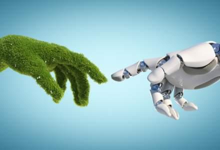 Cercetătorii încearcă să creeze o plantă robot