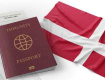 Danemarca a lansat pașaportul...