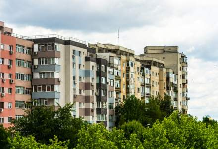 Prețurile cerute de proprietarii de apartamente au revenit pe creștere în martie - Cluj și București în topul scumpirilor