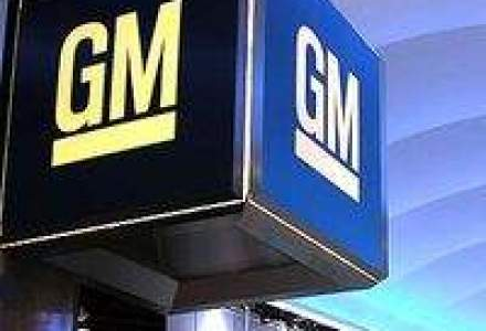 GM ar prefera oferta RJH pentru a putea rascumpara Opel