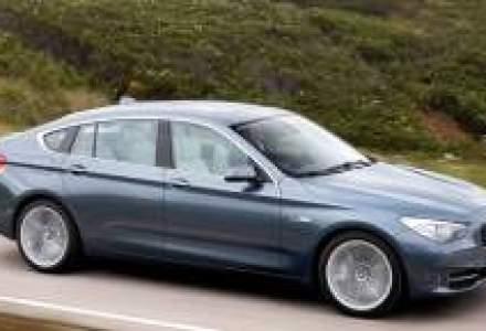 Noi lansari de modele BMW in Romania in toamna