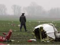 Inca o tragedie aeriana: o...