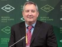 Rogozin va participa la...