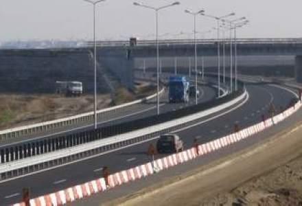 1 mil. euro. Atat costa paza pentru autostrazile din Romania