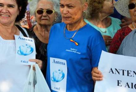 Pozitia ActiveWatch dupa actiunea pro-Antena 3: agresarea jurnalistilor, un atac la democratie