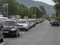 Restricții de trafic pe A1...