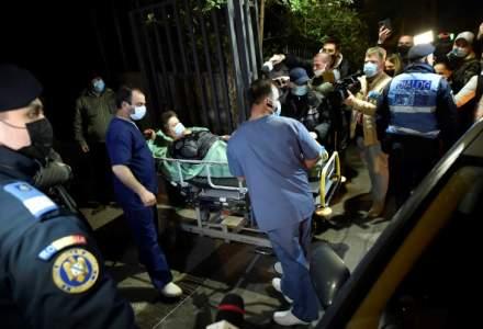 Ministerul Sănătății reacționează: ce s-a întâmplat la Spitalul Foișor