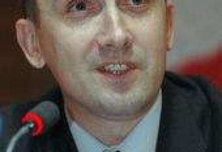 Directorul retelei BRD-SocGen face bani speculand pretul actiunilor BRD