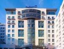 Madonna s-a cazat la hotelul...