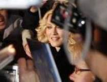 Madonna prelungeste programul...