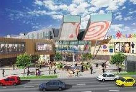 Deschiderea Sun Plaza, un mall de 200 mil. euro, amanata pentru 2010