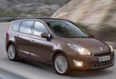 Renault rolls out the new Renault Grand Scenic