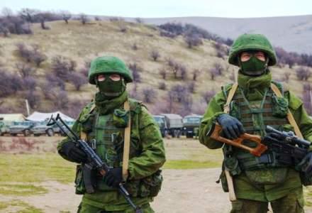 Rusia se pregateste de ofensiva: 45.000 de militari mobilizati la frontierele Ucrainei