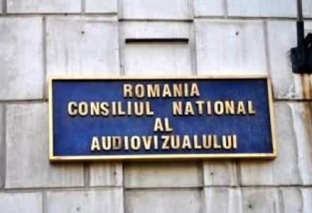 Laura Georgescu ii raspunde Elenei Udrea: Am monitorizat Antena 3 pe subiectul ICA; patru membri CNA sunt in concediu
