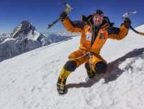 Alpinistul Alex Gavan: Sa...