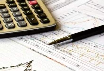 Deficit de 878 mil. euro in contul curent al balantei de plati la 6 luni