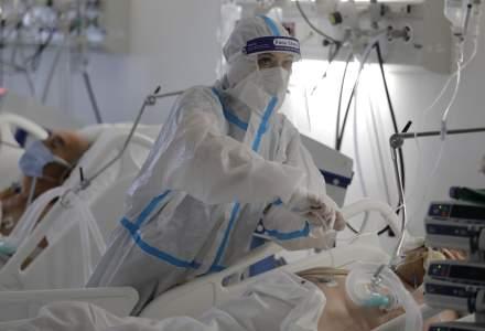UPDATE Coronavirus 11 aprilie | Bilanț dramatic pentru acest final de săptămână