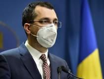 VIDEO | Vlad Voiculescu,...