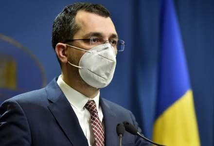 Vlad Voiculescu, despre Spitalul Foișor: S-a făcut, zilele acestea prea mult zgomot politic, i-am sunat personal pe fiecare dintre
