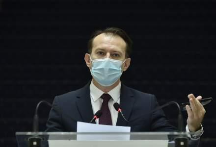 Florin Cîțu: Să vedem dacă mai există onoare în România
