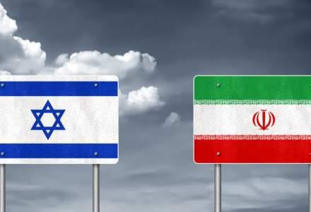 """Iranul crede că Israelul e vinovat de accidentul de """"terorism nuclear"""" de duminică"""