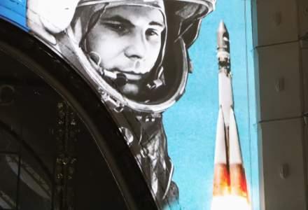 SPAȚIU | Azi se împlinescu 60 de ani de când Iuri Gagarin a cucerit spațiul