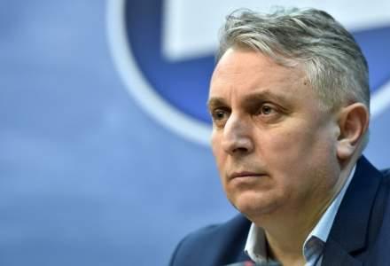 Lucian Bode: Jandarmeria s-a dus din proprie inițiativă la Foișor
