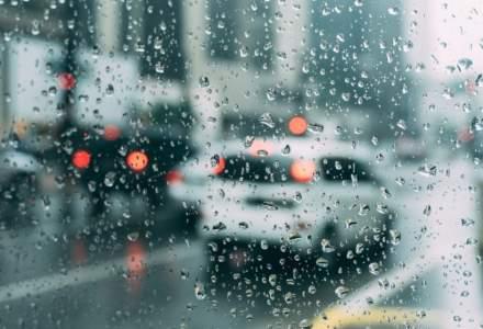Meteo | Vremea o să se răcească în a doua jumătate a lui aprilie