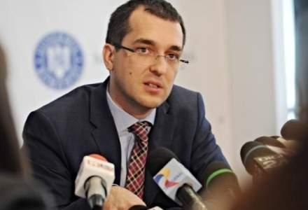 PSD a depus o moțiune simplă împotriva lui Vlad Voiculescu