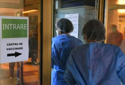 Evidența la zi a vaccinărilor anti-COVID | Câte reacții adverse au fost raportate