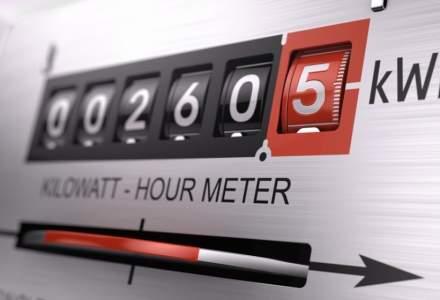 INS: Energia electrică s-a scumpit cel mai mult în luna martie