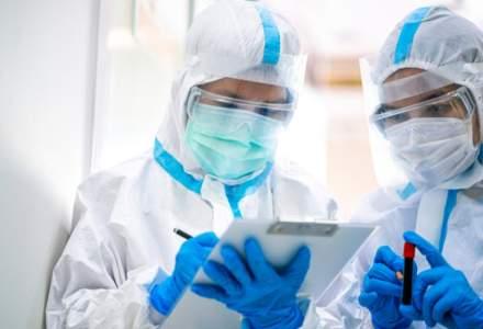 CORONAVIRUS 13 aprilie | Peste 3.880 de cazuri noi de infectare cu COVID-19 în ultimele 24 de ore