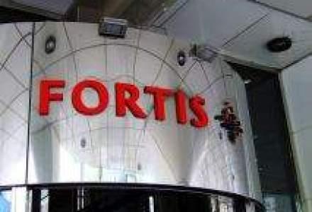 Fortis a raportat un profit de 886 mil. euro in S1