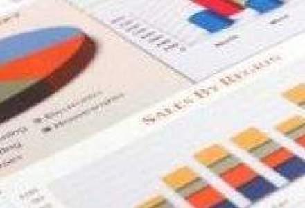 Bugetul de stat a avut un deficit de 18,36 mld. lei in primele 7 luni