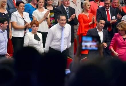 PSD intra in lupta pentru Cotroceni cu datorii de peste 7 mil. euro