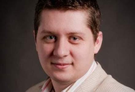 Bogdan Iordache se alatura fondului de investitii 3TS Capital