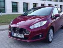 Test Drive Wall-Street: Ford...