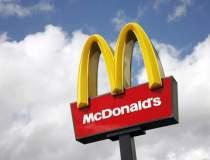 McDonald's face pasi mari in...
