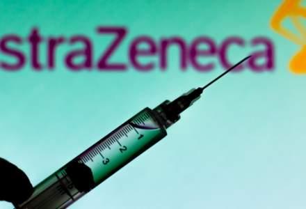 AstraZeneca | 95% dintre cei programați s-au prezentat la rapel